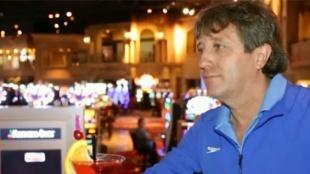 Un barman paisa que deleita a Las Vegas con sus licores