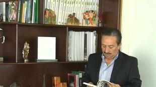 El coronel Hugo Aguilar, pieza clave en el Bloque de Búsqueda