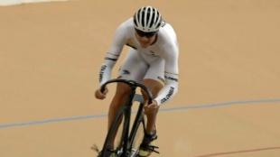 Los ciclistas de pista darán la pelea en Río 2016