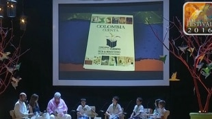 25 autores fueron premiados en Cartagena en el Concurso Nacional de Cuento