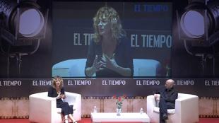 Conversatorio enero 28: Emma Suárez conversa con Luis Alegre