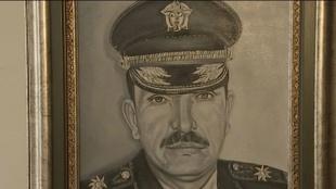 General Valdemar Franklin Quintero, símbolo de la lucha contra el Cartel de Medellín