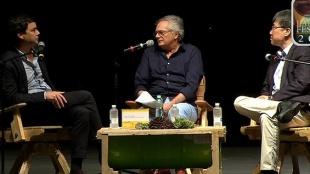 Thomas Piketty y Ha-Joon Chang, en conversación con Moisés Naím, analizaron el futuro económico de Latinoamérica