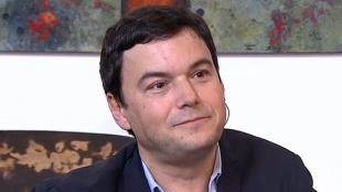 """""""La desigualdad puede llegar a límites excesivos y peligrosos"""", Thomas Piketty, economista francés"""