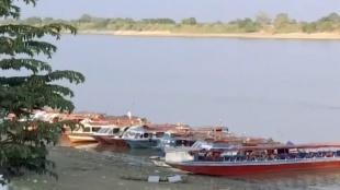 En el Bajo Magdalena, el río ya no es el de antes