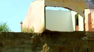 Riberas arenosas, síntoma de la sequía en el Magdalena