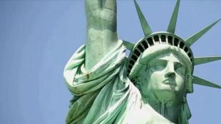 La Estatua de la Libertad, 130 años iluminando el camino de los forasteros