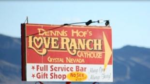 'El rancho del amor', el burdel más famoso de Estados Unidos