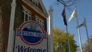 Central Falls, el pueblito paisa en Rhode Island