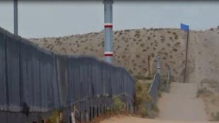 El muro, la pesadilla de los inmigrantes que luchan por el sueño americano