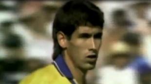 La relación entre el asesinato de Andrés Escobar y su autogol en la Copa Mundial de 1994