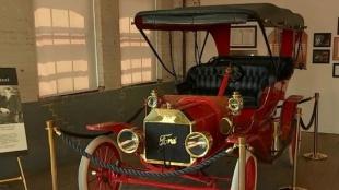 Museo Henry Ford, una memoria imborrable para el mundo automotriz