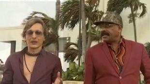 Empezaron a llegar los grandes invitados del Hay Festival de Cartagena