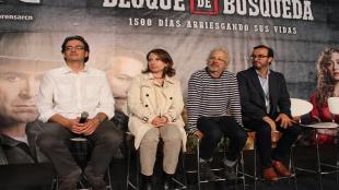 Una historia dirigida por Israel Sánchez y Rodrigo Lalinde