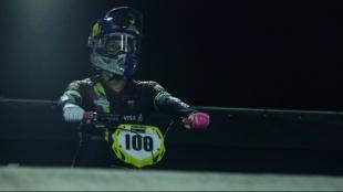En el BMX se sueña con el oro