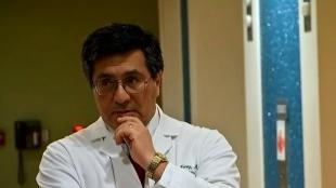 Médicos colombianos luchan contra el cáncer en niños pacientes de Houston