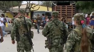 El Gobierno aclaró que las zonas estarán destinadas al desarme de las Farc.