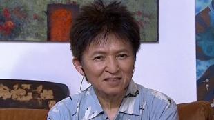 Takashi Hiraide habló sobre su novela 'El gato que venía del cielo'