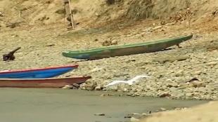 La explotación minera impacta el río Magdalena