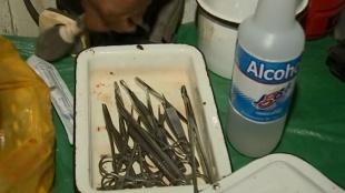 En Vaupés no hay suero antiofídico para controlar mordidas de serpientes venenosas
