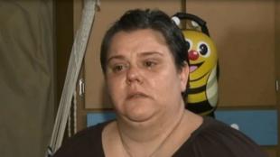 Patricia Tagliaferri, denunció amenazas luego de quejarse del régimen venezolano