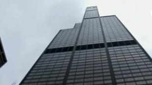 La Torre Willis, uno de los rascacielos más altos del mundo