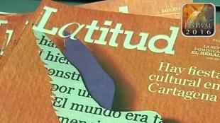 Cartagena es noticia mundial por el inicio del Hay Festival