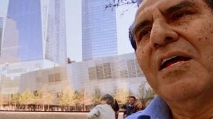Hablamos con un sobreviviente colombiano del 9-11