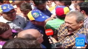 """Capriles: """"Estamos viendo el miedo de Maduro al revocatorio"""""""