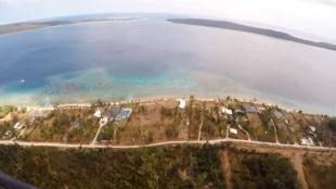 Vanuatu, hogar de las tenebrosas fauces del Monte Yasur