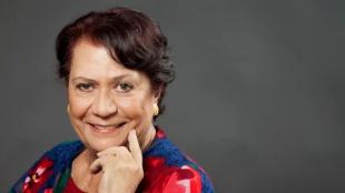 """Ana María Machado: """"si hay adultos que leen, los niños también leerán"""""""
