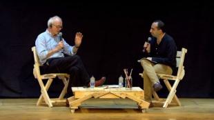 Henry Marsh en conversación con Giuseppe Caputo