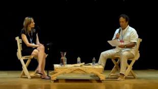 La invención de la naturaleza Humboldt. Andrea Wulf en conversación con Alberto Gómez.