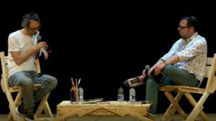 Instrumental. James Rhodes en conversación con Juan David Correa