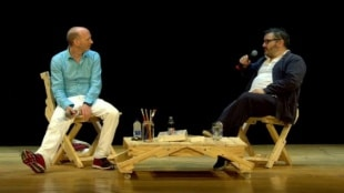 Lo Románov. Simon Sebag Montefiore en conversación con Peter Florence