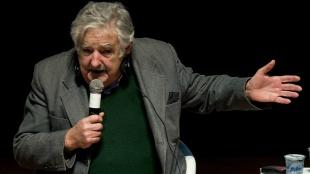 """José Mujica: """"Maduro está loco como una cabra"""""""