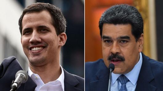 Venezuela - Gobierno (interino) de Juan Guaidó 000_1cm1x8