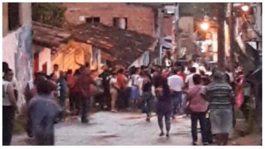 14 muertos y 35 heridos deja accidente de bus escalera en Antioquia