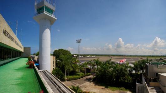 Alerta en aeropuerto de Cartagena por