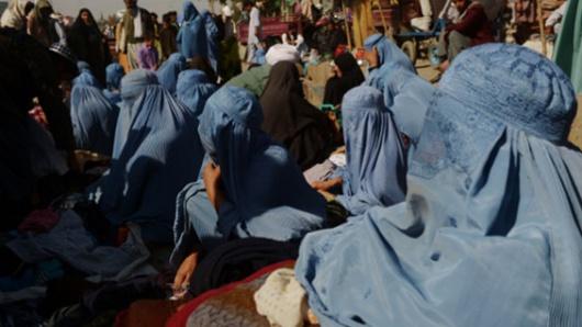 Doble atentado terrorista deja al menos 60 muertos en Afganistán