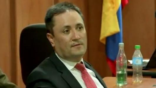 Condenan a 9 años de prisión al exfiscal Rodrigo Aldana