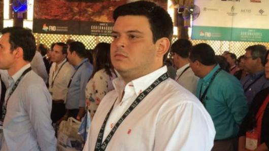 Tribunal Superior de Bogotá avaló principio de oportunidad para exgobernador Alejandro Lyons