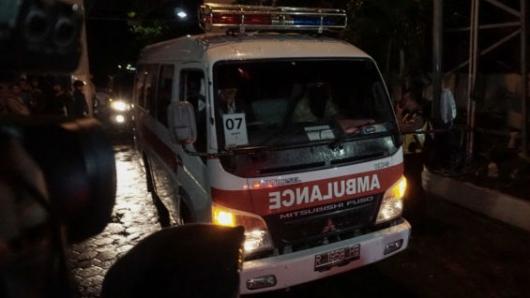Al menos 2 muertos y 9 heridos dejó un atentado suicida — Indonesia