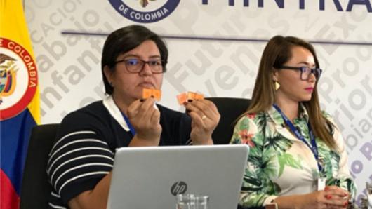 Luis Enrique Cuevas fue designado árbitro de Acdac en Tribunal de Arbitramento