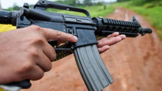 Campesinos atribuyen al Ejército la masacre de Tumaco — Colombia