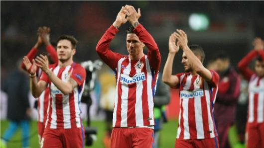 El Atlético de Madrid más cerca de cuartos tras ganar 4-2 al ...