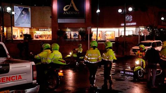 Existen tres hipótesis sobre atentado en Bogotá: Juan Manuel Santos