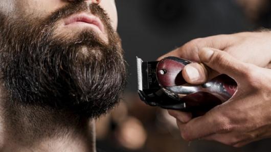 e89328c84683 Según un estudio los perros son más limpios que los hombres que tienen barba