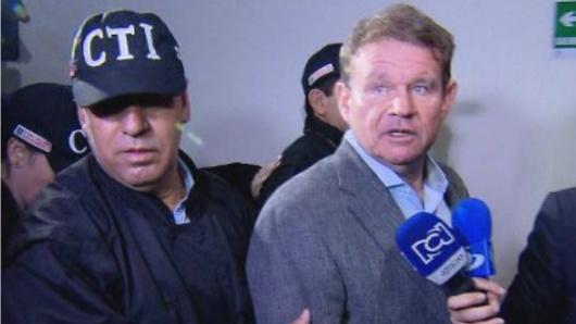 Otto Bula radicará preacuerdo por caso de soborno a exfiscal