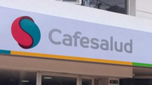 Tribunal Superior de Cundinamarca ordenó suspender venta de Cafesalud
